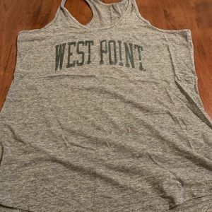 Tops - Army West Point Black Knights Tank Top